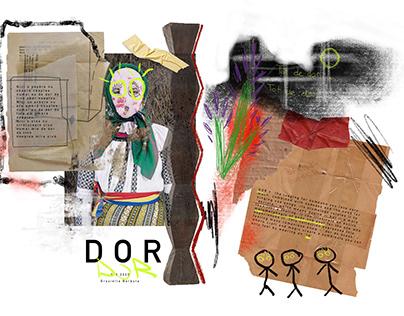 DOR spring/summer 2020