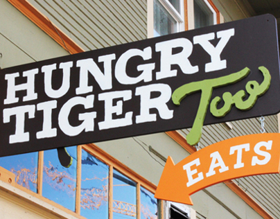Hungry Tiger Too