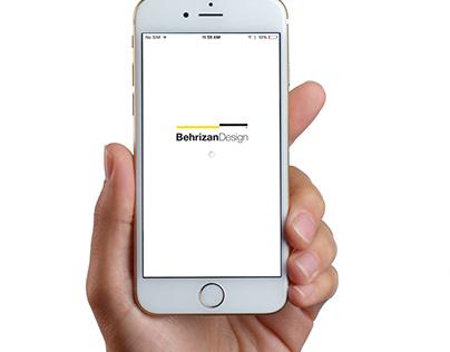 Behrizan App