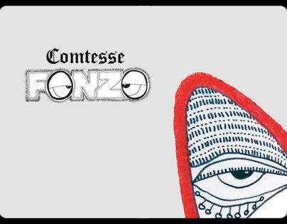 Comtesse FONZO