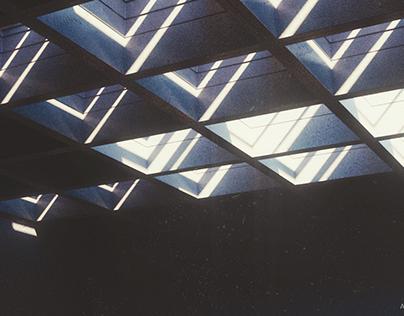 Architecture Study / 004