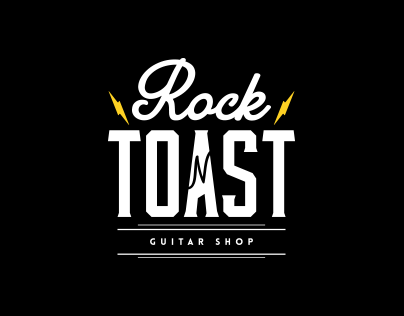 Rock'nToast - Guitar Shop