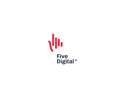 Five Digital | Visual Identity