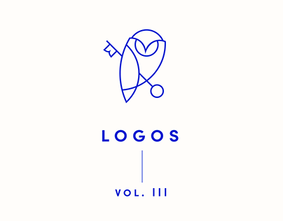 Logos and Marks - Vol. III