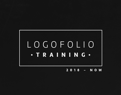 Logofolio | Training