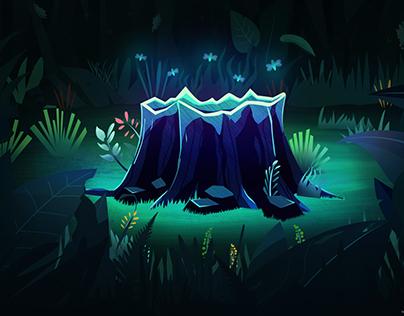 Jungle elf