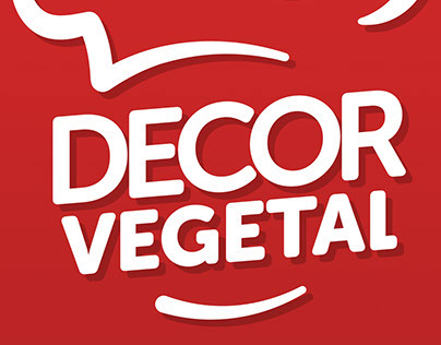 Logo Design : Decorvegetal.com