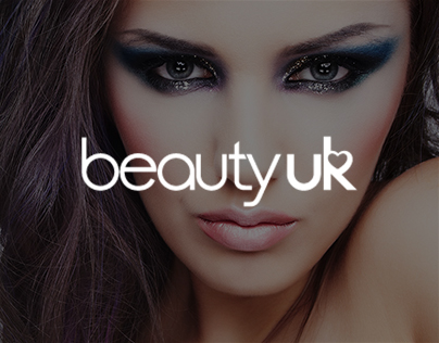Beauty UK | Website