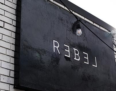 Rebel Restaurant
