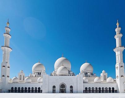 XPLORE: ABU DHABI