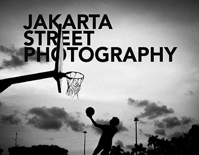 Jakarta Street Photography