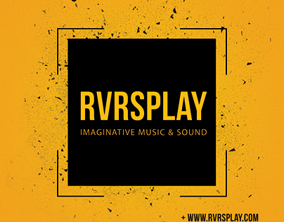 RVRSPLAY - Music Catalog Sampler