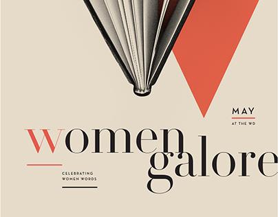 Women Galore