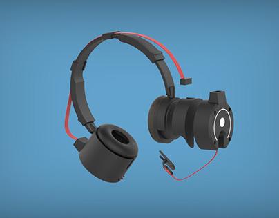 HHSS and Headphone Heck