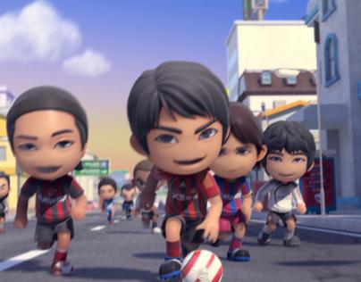 ChaguChagu game trailer for Netmarble