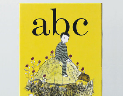 boxed abc cards | Julie Morstad