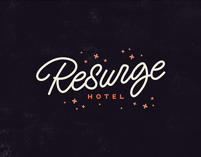Resurge Hotel