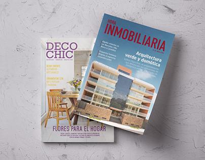 Deco Chic & Hora Inmobiliaria