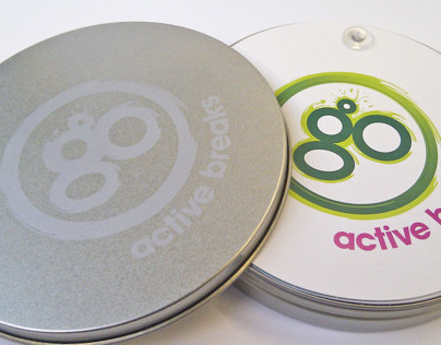 2012 Go Active Breaks Conference Pack