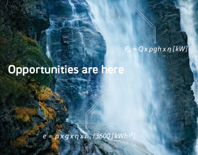 Statkraft Recruitment Campaign