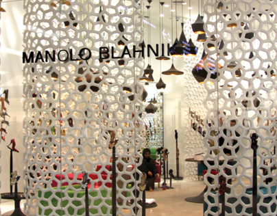 Manolo Blahnik Dubai at Datanature Associates