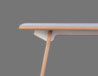 Ctrl furniture - Copy working table