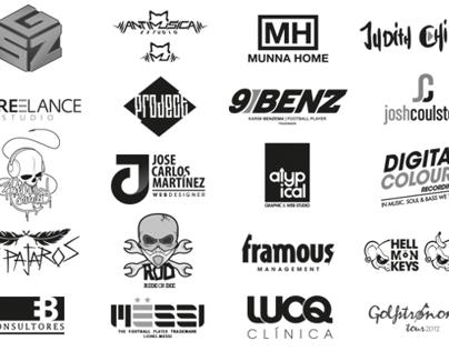 Logos 10/12
