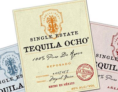 Tequila Ocho