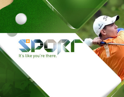 Sport +