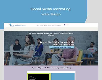 SERVICE PROVIDING WEBSITE DESIGN