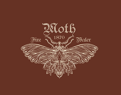 Moth 1870