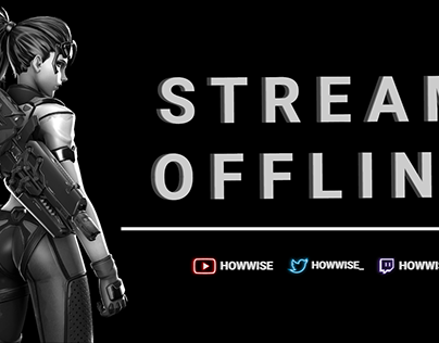 2019 - 2020 Personal stream layout