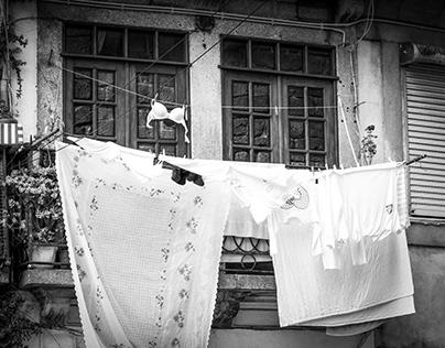 Porto washes