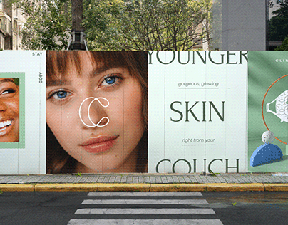 Clinic 2 Couch ~ Brand Identity & Marketing Assets