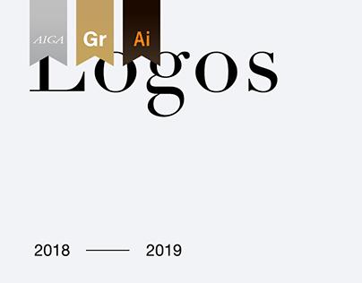 selection logos 2018 - 2019