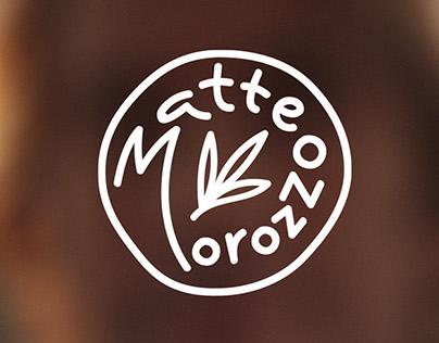 Matteo Morozzo Identity