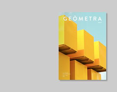 Geòmetra