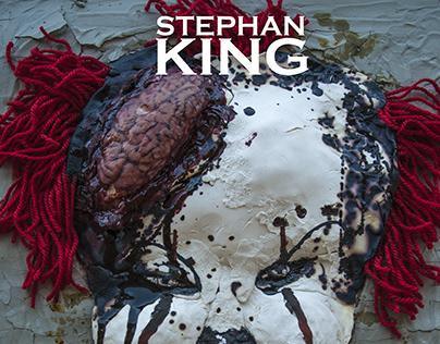 Stephan Kıng / IT
