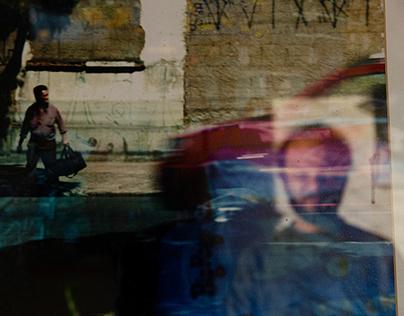O OUTRO - Fotografia de Quarentena