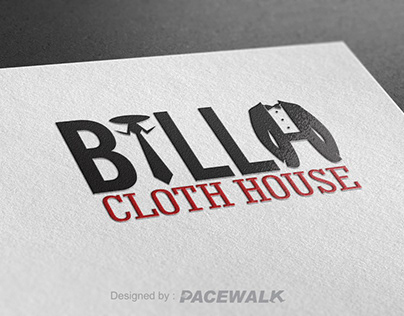 CLOTH HOUSE BRANDING