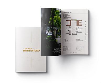 Alara Montevideo Brochure