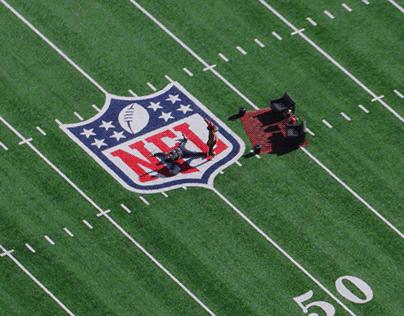 Desus & Mero Before Super Bowl LV on CBS