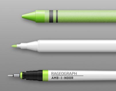 ArtRage Tools