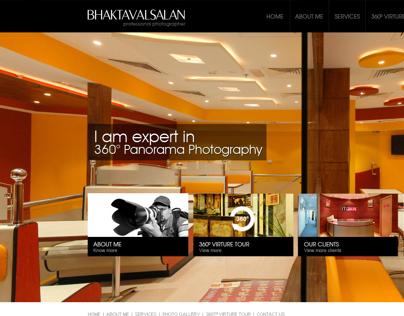 Bhaktavalsalan Photographer