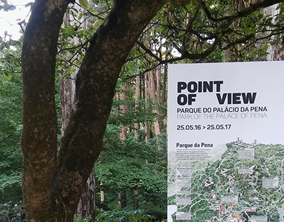 Point of View - contemporary art exhibition