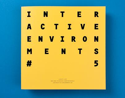 [Inter]active Environments #5