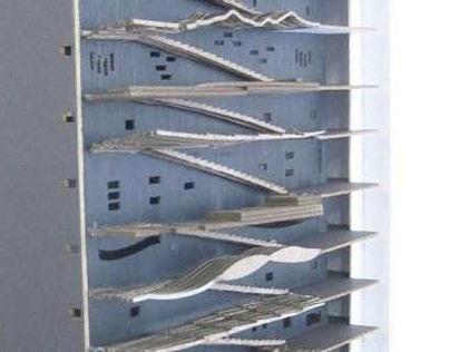 Pratt Housing in Manhattan