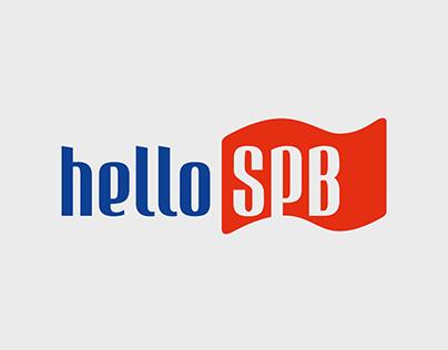 Hello SPB - Welcome to Saint Petersburg