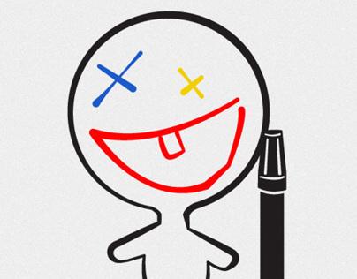 ilustraciones & personajes