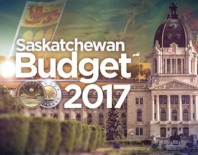 2017 Saskatchewan Budget VR-Set Package